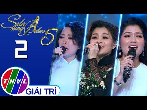 THVL | Solo cùng Bolero Mùa 5 – Tập 2[2]: Hoa nở về đêm – Thu Hồng, Trúc Linh, Vân Anh