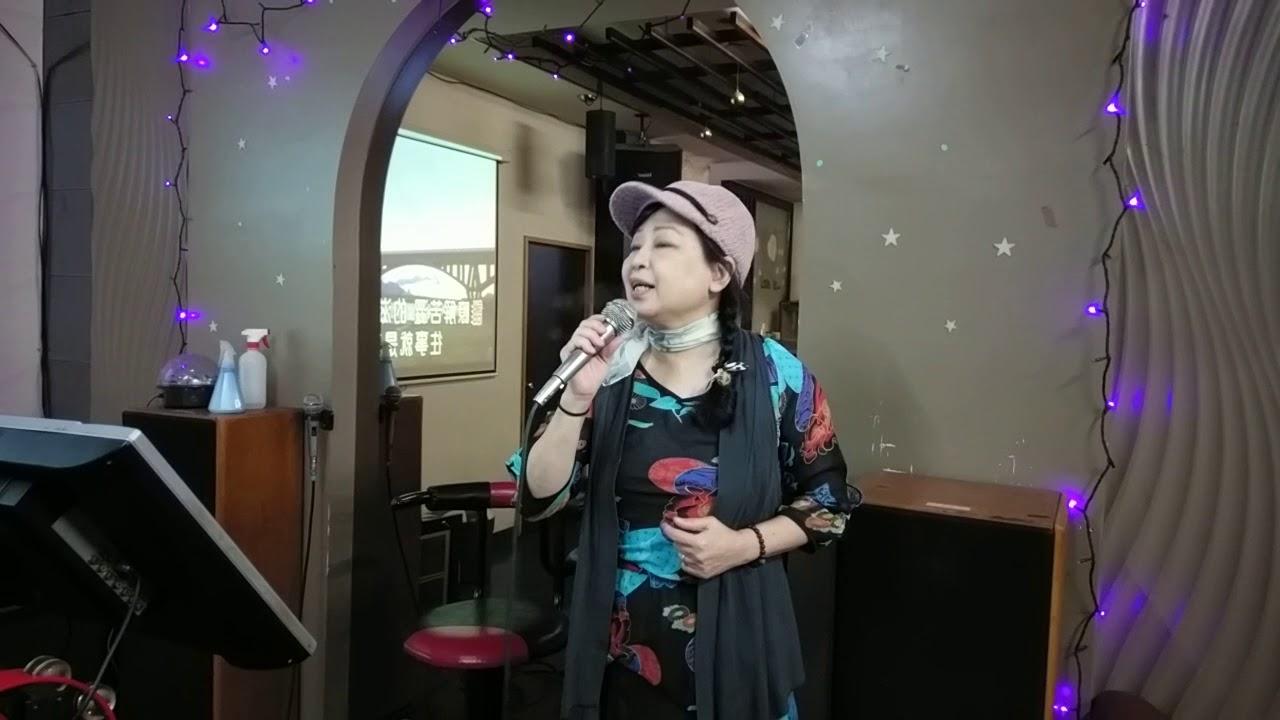 謝秀香~情路過站(陳思安)107-12-3 - YouTube