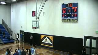 anoka ramsey women s basketball vs rainy river 12 4 15