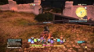 Final Fantasy XIV: Heavensward : My First Chocobo