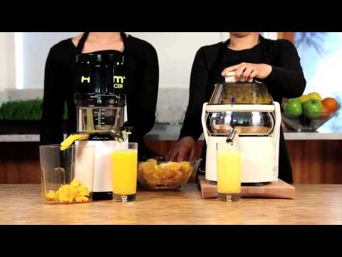 Hurom Juicer Citrusstv.com ????? ???????? ???????? Doovi