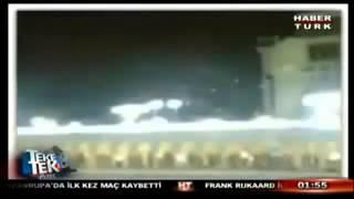 Чудеса Аллаха. МЕККА. Сенсационное видео! Ангелы над Каабой!(, 2013-06-16T05:10:28.000Z)