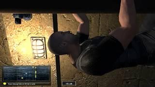 """Splinter Cell: Double Agent - Mission-6 """"JBA HQ Part-2"""" (PC Version) 100% Stealth"""