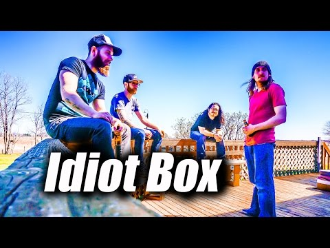 Warning By Idiot Box: An Incubus Tribute