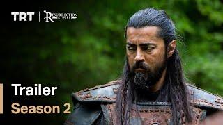 Resurrection Ertugrul Season 2  (English)