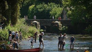 Découvrir Pont-Scorff