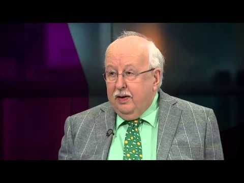 Michael Fish: Climate change linked to extreme weather