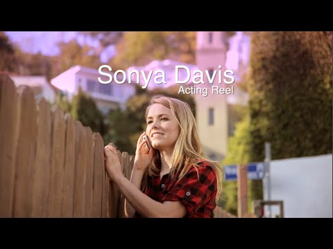 Sonya Davis Acting Reel