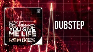 NARK ft Neil Ormandy - You Give Me Life (Rät N FrikK Remix #1)