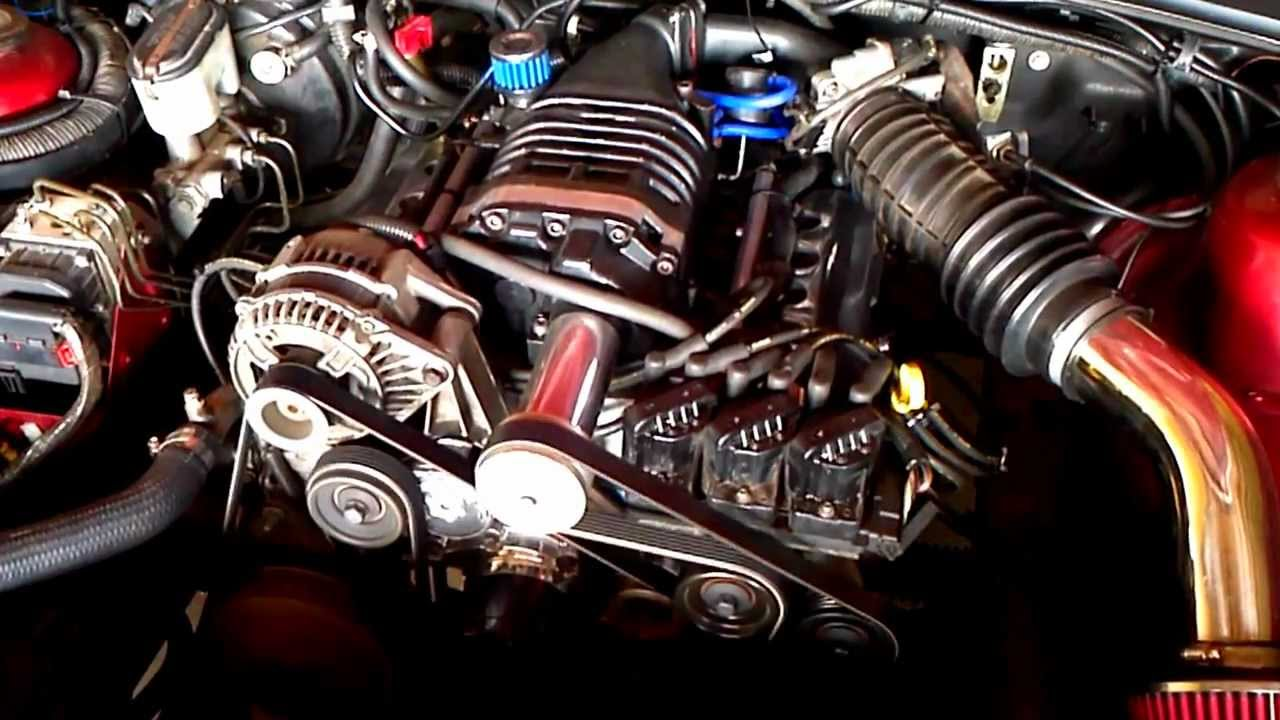3 valve engine diagram heavily modified l67 supercharged reving youtube  heavily modified l67 supercharged reving youtube