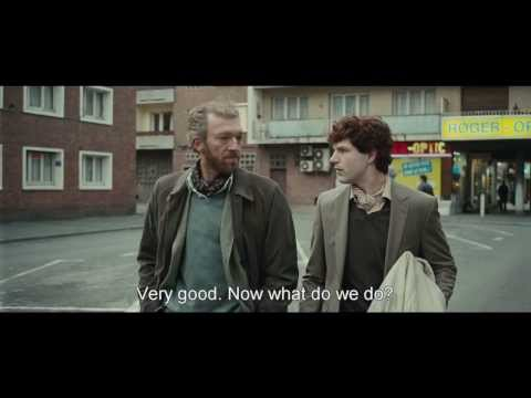 Clip: Our Day Will Come - Vincent Cassel, Olivier Barthélémy - Directed by Romain Gavras
