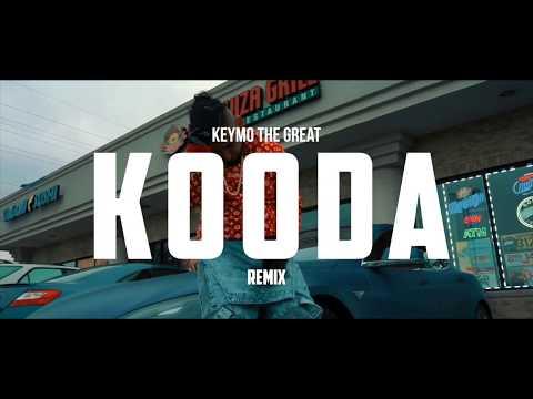 KeymoTheGreat - Kooda [Remix]   Shot by Ryder Visuals