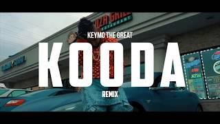Video KeymoTheGreat - Kooda [Remix]   Shot by Ryder Visuals download MP3, 3GP, MP4, WEBM, AVI, FLV Oktober 2018