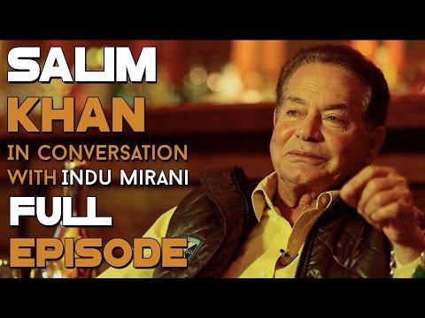 Salim Khan   Full Episode   The Boss Dialogues