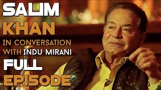 Salim Khan | Full Episode | The Boss Dialogues