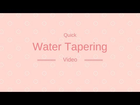 Tapering off Benzo's|Quick Tutorial