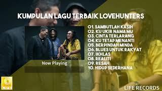 Top Hits -  Lovehunters Kumpulan Lagu Terbaik