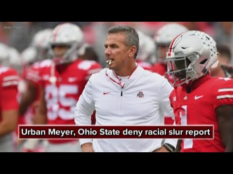 Nard - OSU Considering Legal Action Against Reporter Over Racial Slur Report