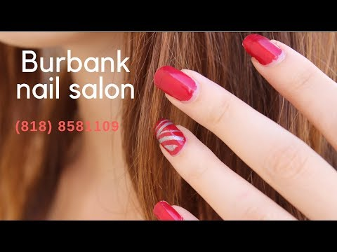 Fashion Nail Spa - Burbank, CA | (818) 8581109