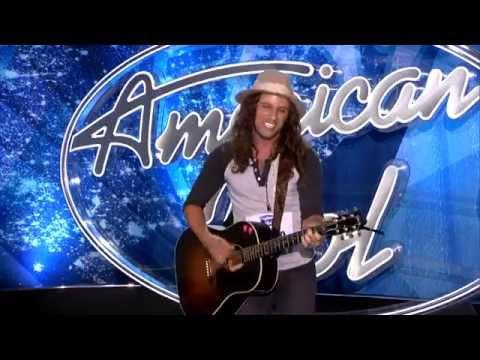 American Idol Audition - Ja'net Dubois