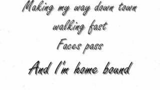 Vanessa carlton- a thousand miles lyrics