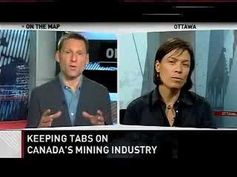 An Overview of The Canadian Mining Industry