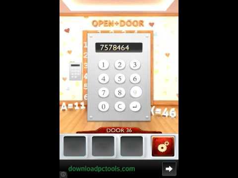 100 Doors 2 Level 36 Walkthrough & 100 Doors 2: Level 36 Walkthrough - YouTube pezcame.com