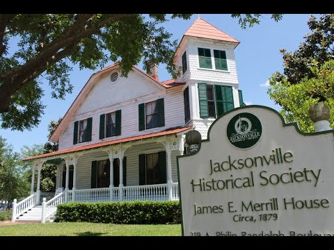 TOP 9. Best Museums in Jacksonville, Florida