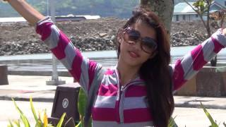 Beautiful Filipina in Baybay Philippines - Cat Stevens, Here Comes My Baby