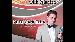 Michael Buble Christmas (Baby Please Come Home) sung by Pete Cannella