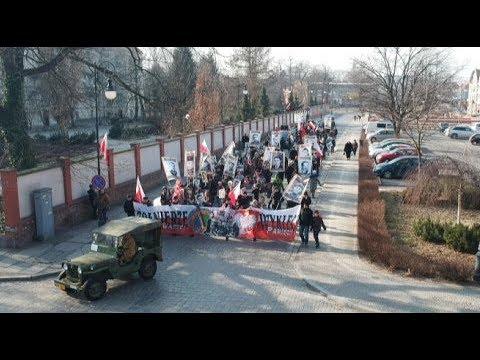 Marsz Pamięci w Głogowie