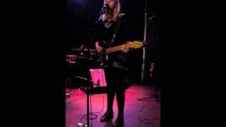 Wye Oak -  If Children Were Wishes (solo)  The Slowdown, Omaha, NE 4/3/11