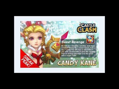 SneekPeak Candy Kane - Der Neue Held !!!