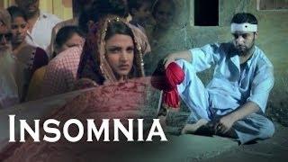Insomnia :Hd song:  Sippy Gill Feat Smayra , sad song