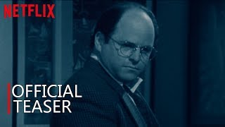 COSTANZA   Netflix Original Series   Teaser Trailer [HD]   Netflix