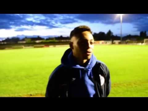 OTPN INTERVIEWS | Jake Mulraney - QPR | Jake Cass - Hendon FC