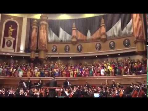 Cover Lagu Alumni GBN - BUNGONG JEUMPA - Medley Lagu-Lagu Nusantara STAFABAND