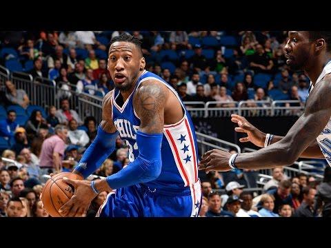 Robert Covington NBA Season Highlights with Philadelphia 76ers