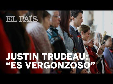 """CANADÁ Reconoce Que Se Cometió Un """"GENOCIDIO"""" Contra Las MUJERES INDÍGENAS"""