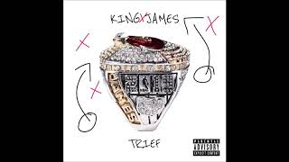 Trief - King James (Prod.by Trief)