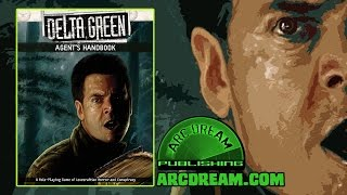 Game Geeks #272 Delta Green: Agents Handbook