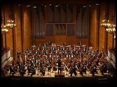 Gustav Mahler - Symphony No.3 (1st movement, part 1)