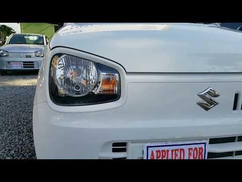 Suzuki Alto (7th generation) Front Brake Pads Replacementиз YouTube · Длительность: 4 мин45 с