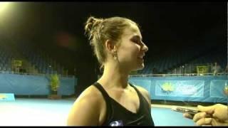 Ana Clara Duarte wins Cairns title