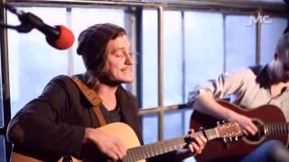 Patrick Richardt in der jmc Akustik Session - Adé, Adé