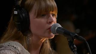 Courtney Marie Andrews - Rookie Dreaming (Live on KEXP)