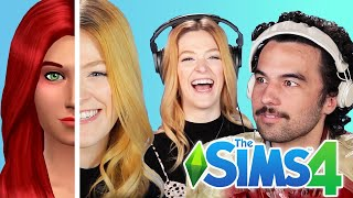 Kelsey's College Friend Controls Her Life In The Sims 4