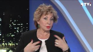 Софа Ландвер об итогах  репатриации в Израиль за 2016 год