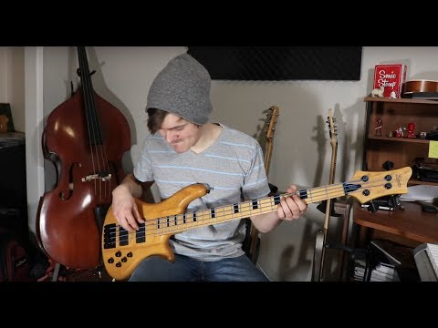 Download Perfect- Ed Sheeran | Bass Cover