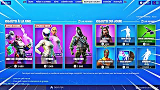 BOUTIQUE OF THE DAY, SEPTEMBER 2, 2019 #FORTNITE #BOUTIQUE #SKIN